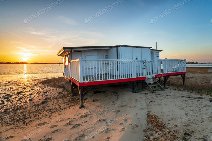 Studland near Poole in Dorset