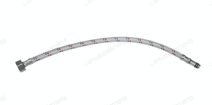water braided metal hose