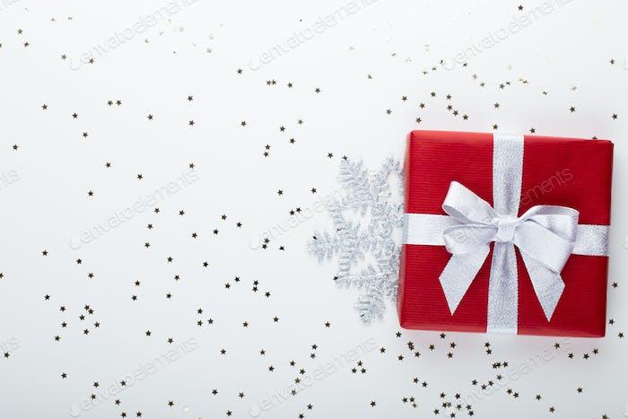 Horizontal Weihnachten Poster Grußkarten