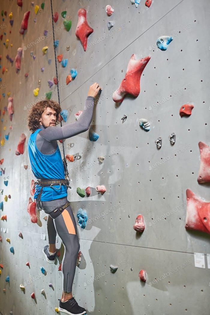 Climb workout