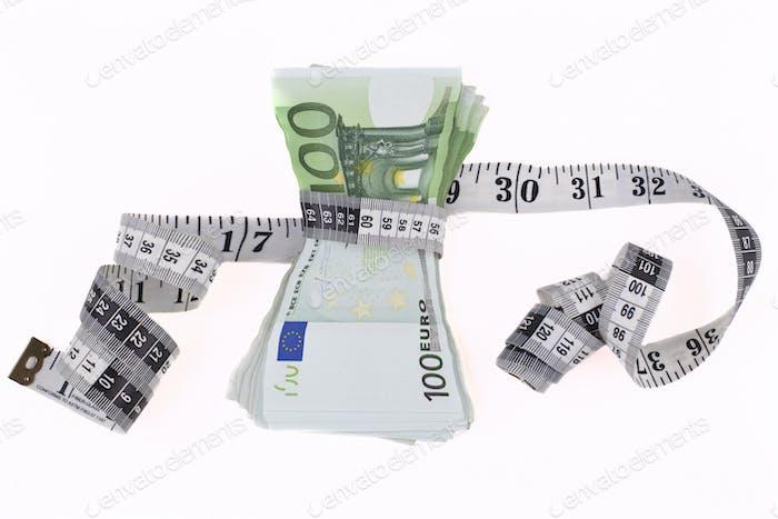 Measuring Euros