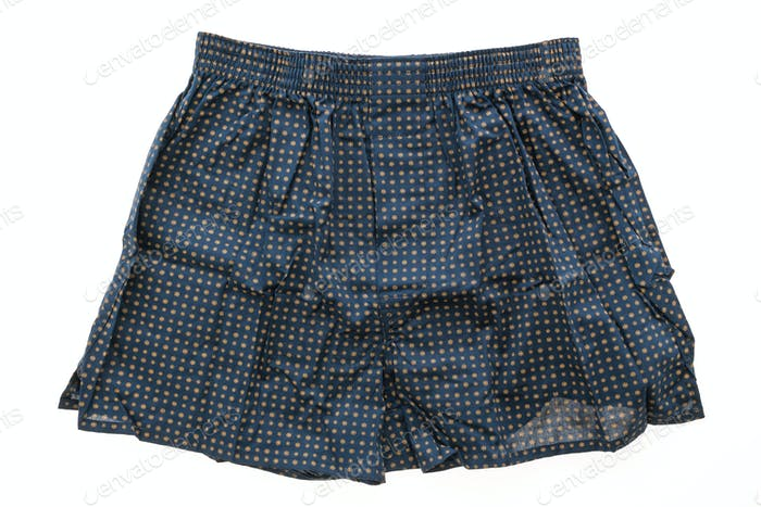Men underwear or Short boxer