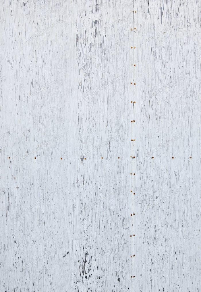 Alte Planke aus Sperrholz mit natürlichem Licht