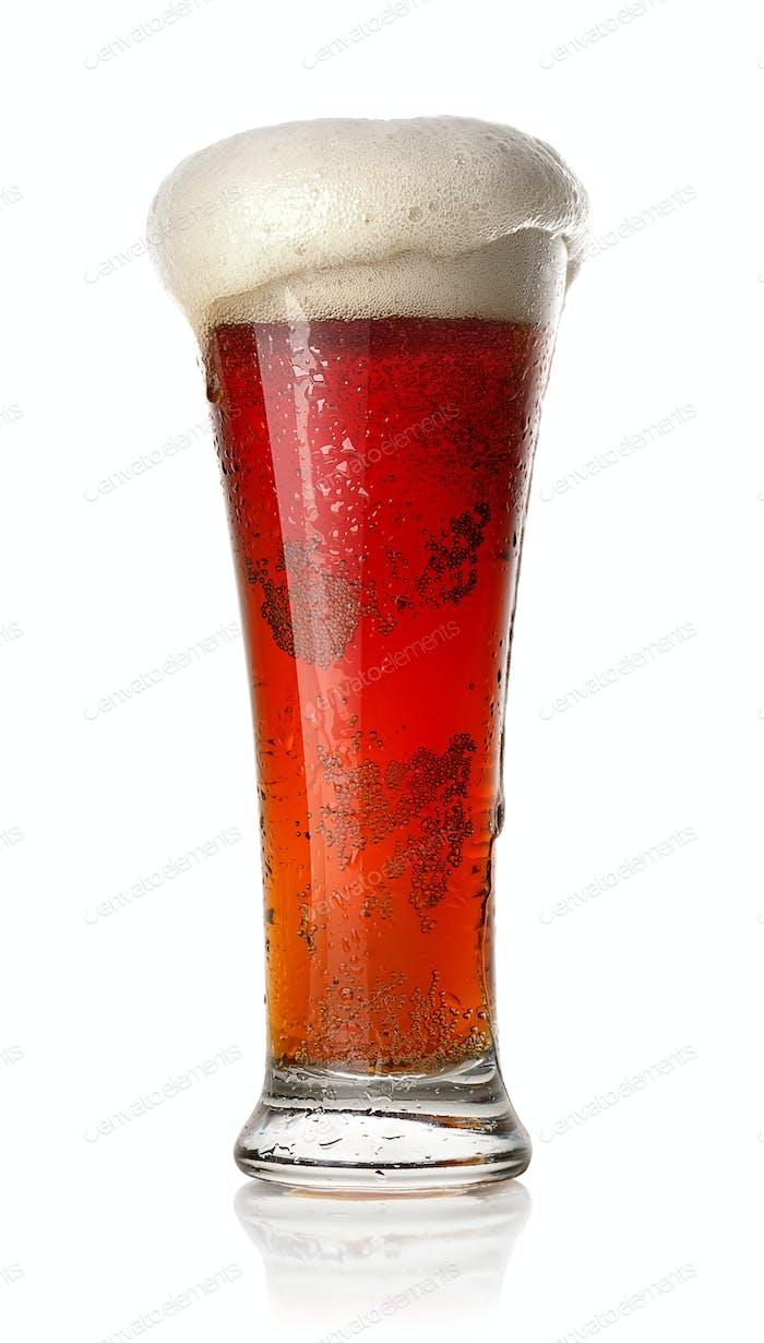 Rotes Bier