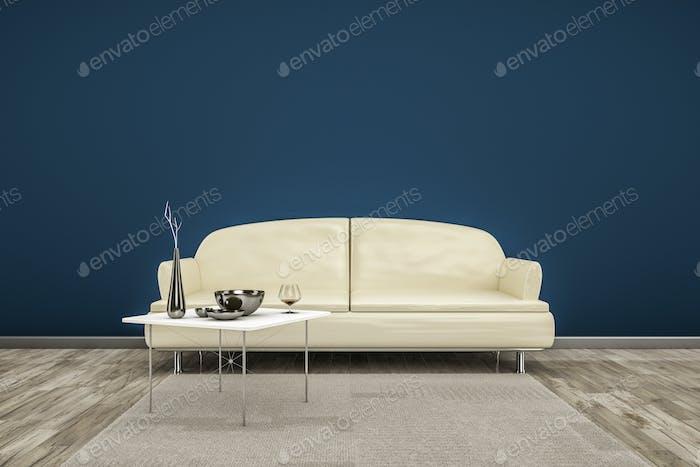 room sofa floor