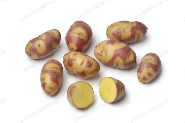 Mayan twilight potatoes