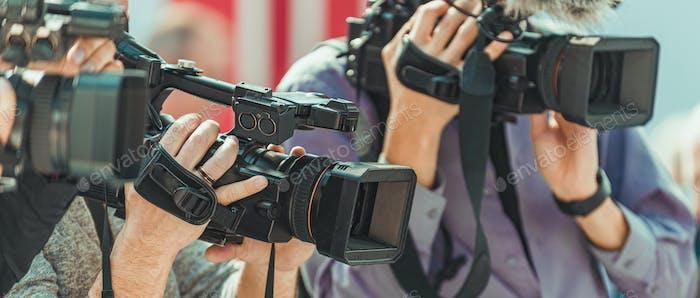 Evento Medios de comunicación