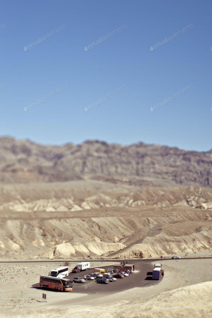 49590,Rest Stop in the Desert