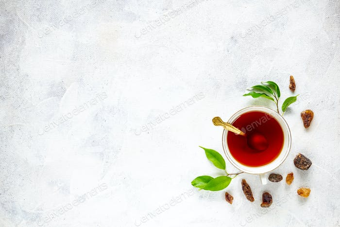Tea 1042