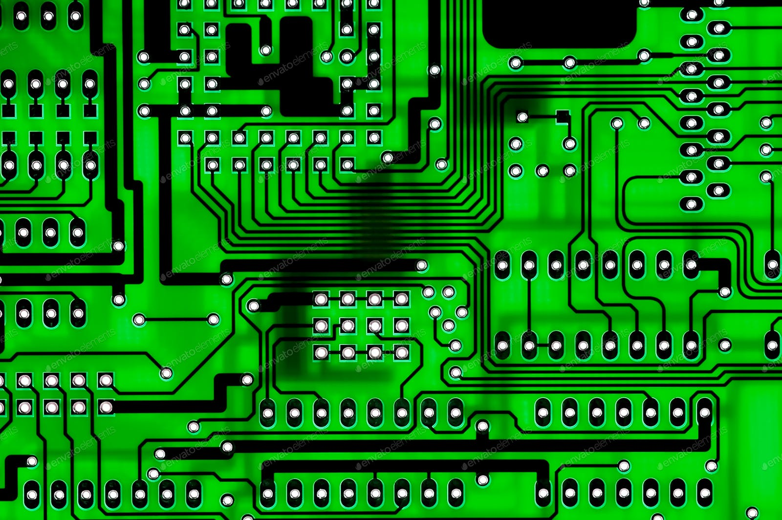 Royalty Free Image Of Background From Red Circuit Board Close Up Download 3 Photos Envato Elements