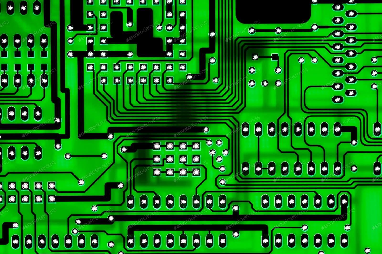 Download 3 Circuit Board Photos Envato Elements Circuitboard