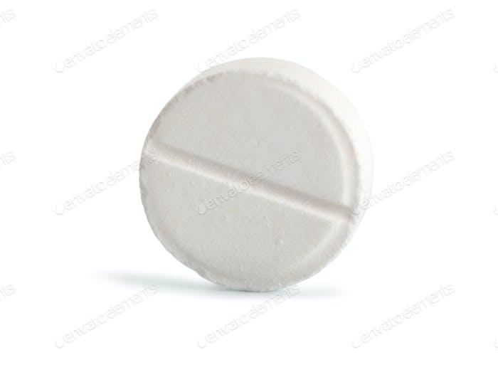 Tablet aspirin (Path)