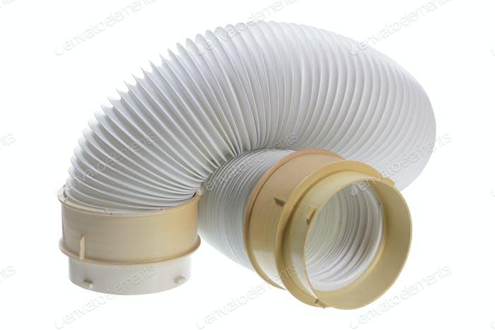 Воздуховод для кондиционера