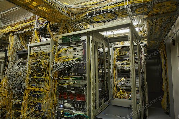 Computer Network Hub