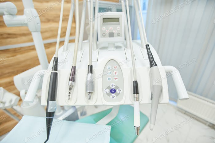 Medizinische zahnmedizinische Geräte