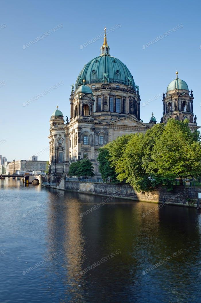 Der Dom in Berlin