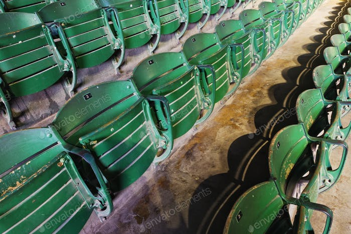 Rodeo Arena Seating