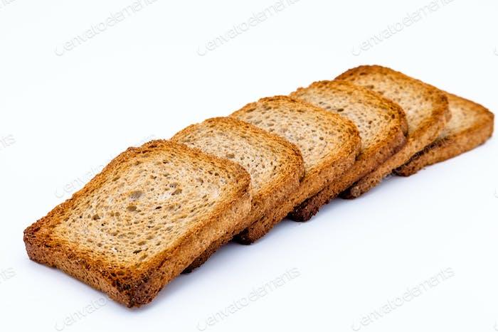 Scheiben Toast