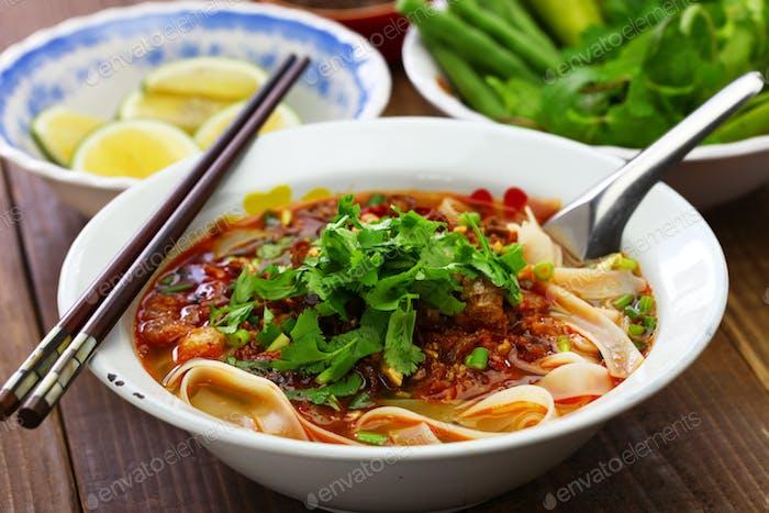 Lao khao soi