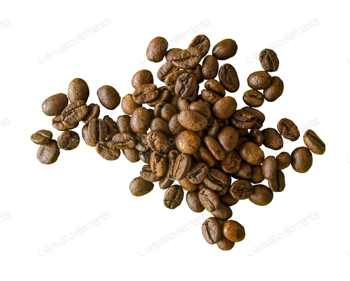 Fair Trade Organic Coffee Beans