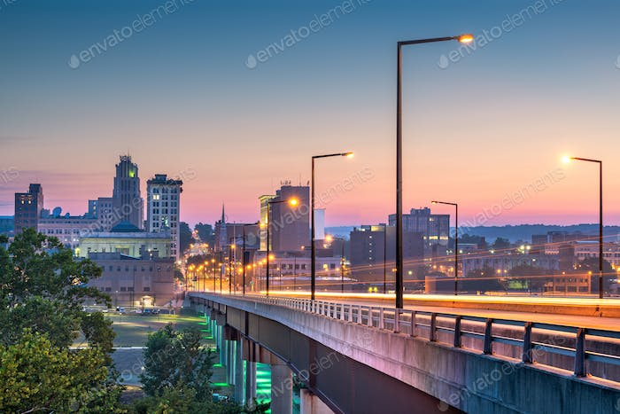 Youngstown, Ohio, USA