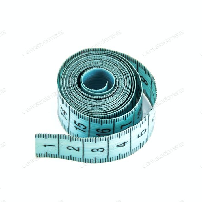 Blue centimeter