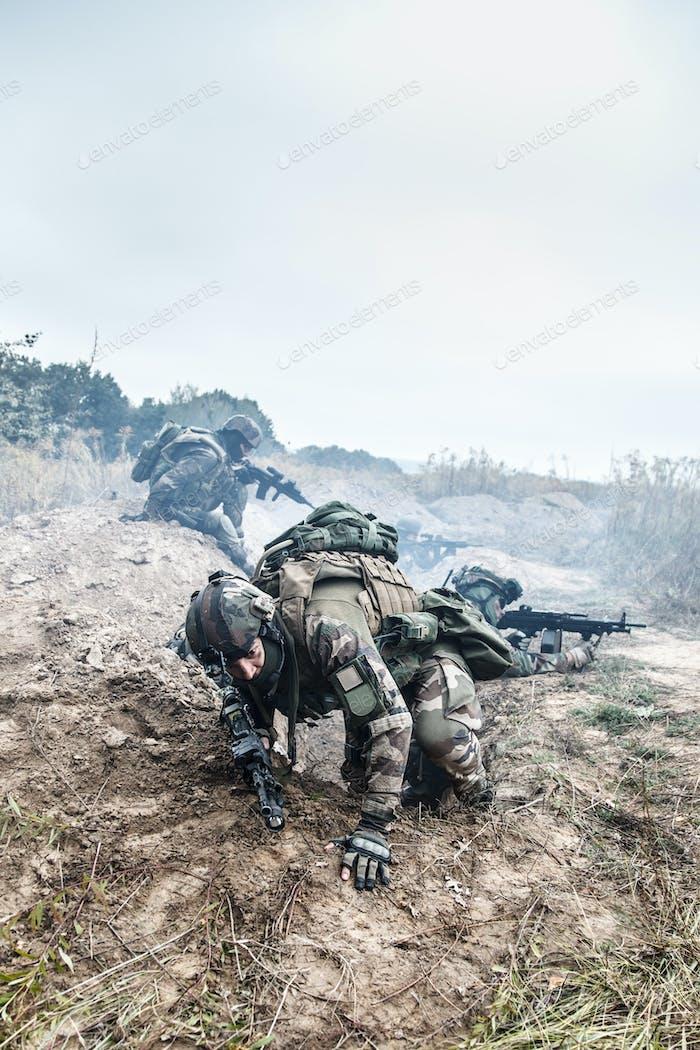 Marine Infanterie Fallschirmregiment