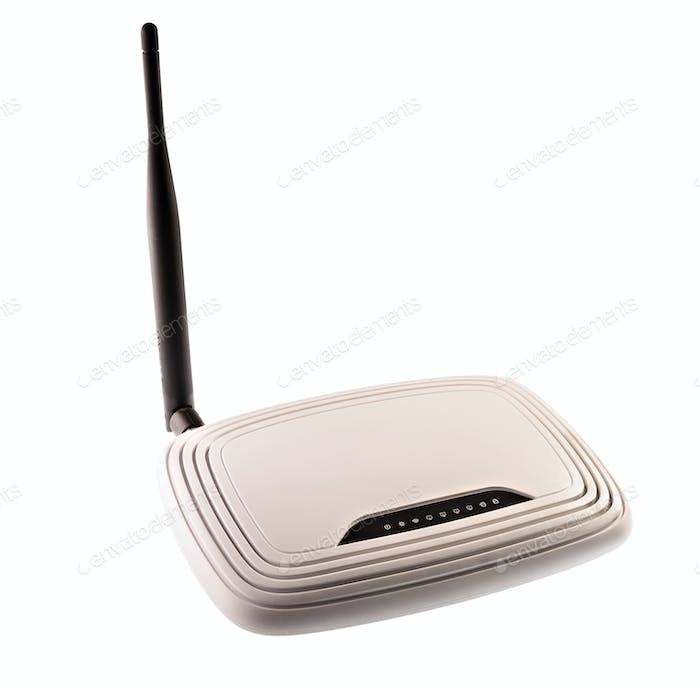 Wi fi router