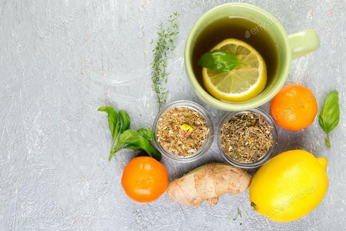 Естественная медицина. Лечение простуды