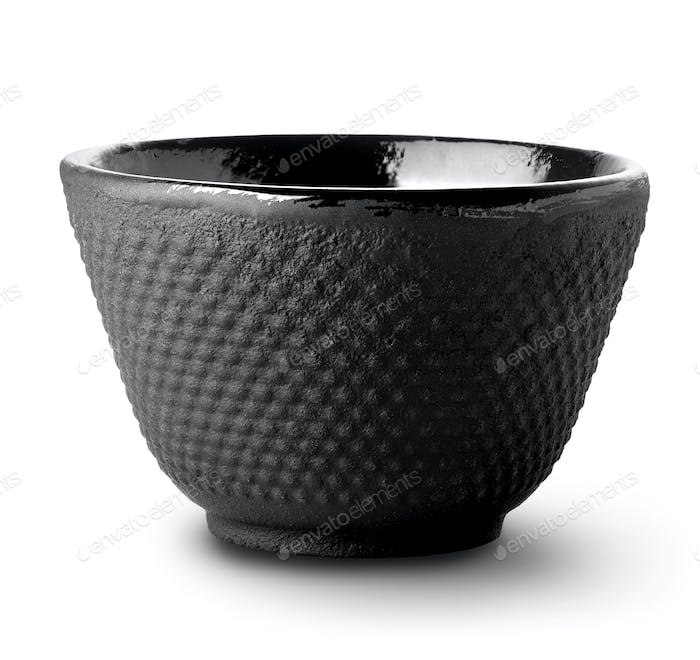 Asian tea bowl