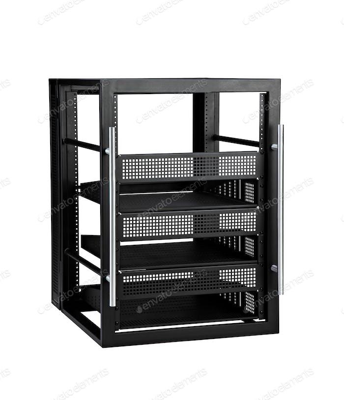 Umfangreiche Serverkonfiguration