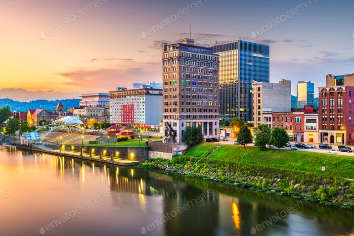 Charleston, West Virginia, USA