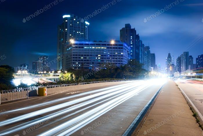 Urban Transport