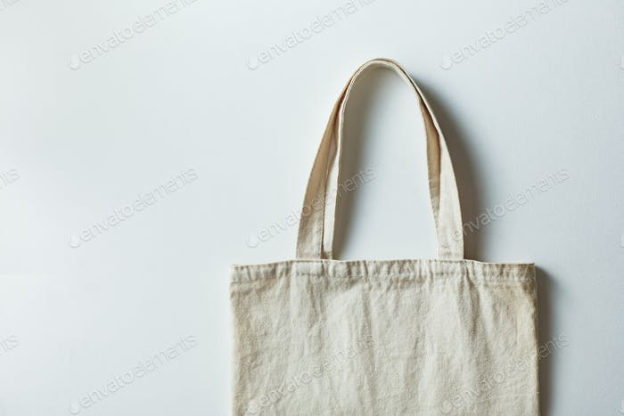 Cotton eco bag