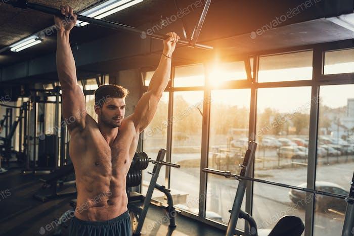 Делайте мышцы, никаких оправданий