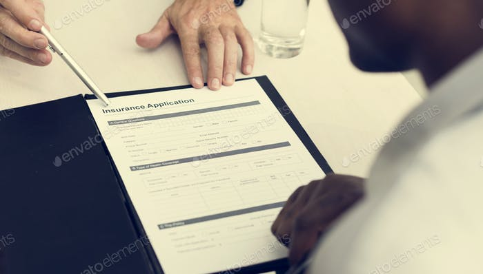 Business Communication Connection People Concept