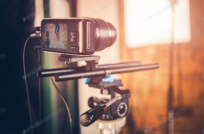 Equipos de Vídeo en Acción