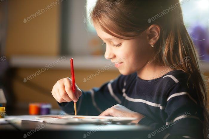 Kunst in der Welt des Kindes
