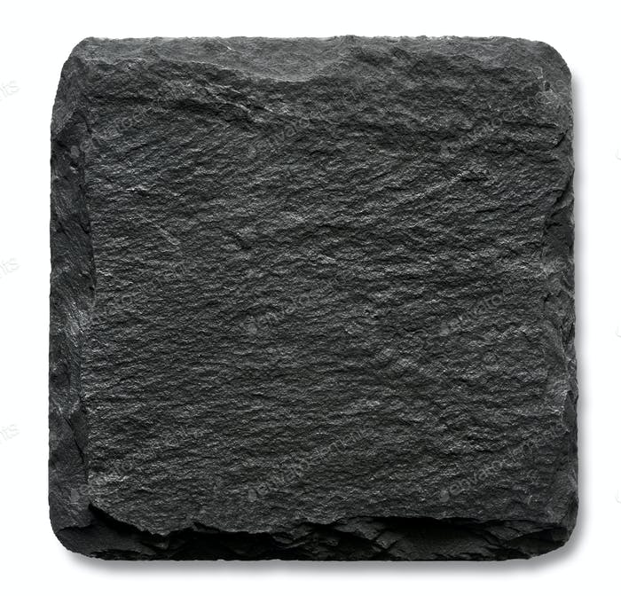 Square slate stand