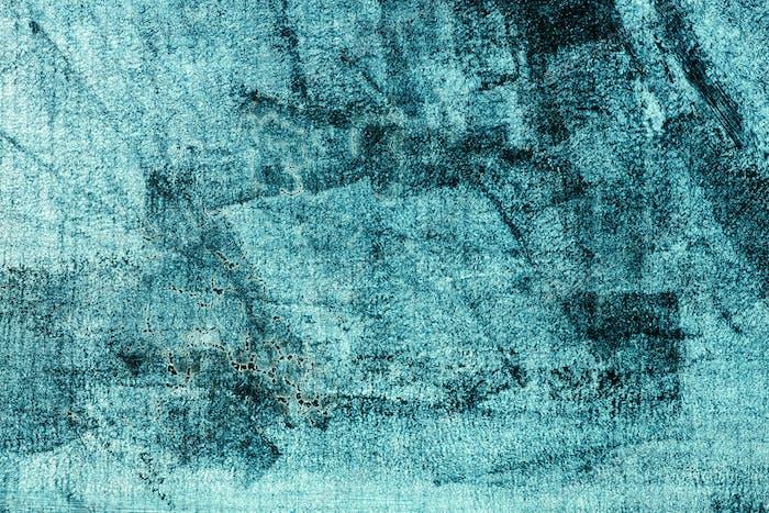 Grunge dirty blue background