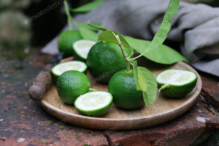 Natural Organic Lime