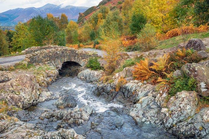 Packhorse Brücke