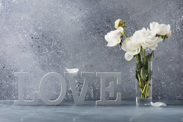 Liebeskonzept