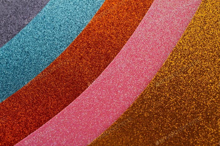 abstract background texture with glittering paper