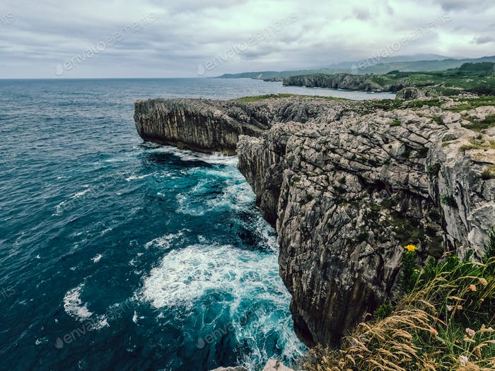 Cabo del Mar in Spain
