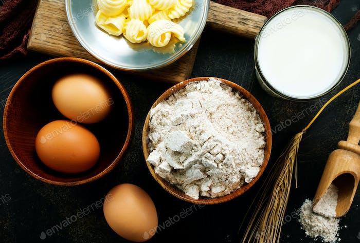 baking ingredient