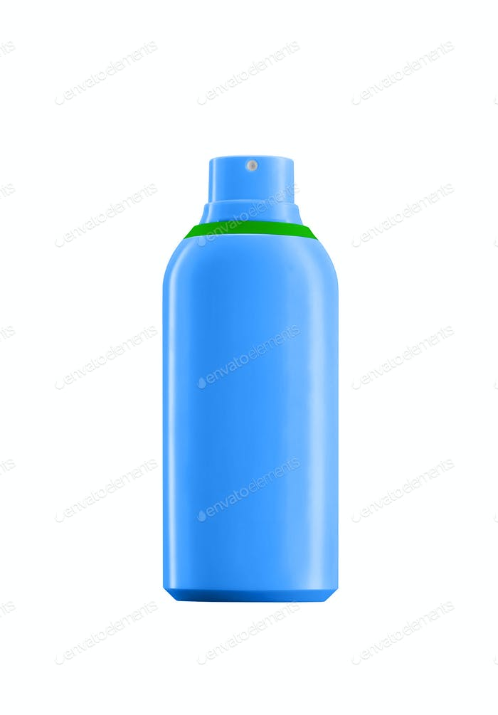 Thumbnail for Spray Bottle isolated on white background