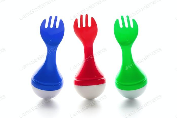 Toy Forks