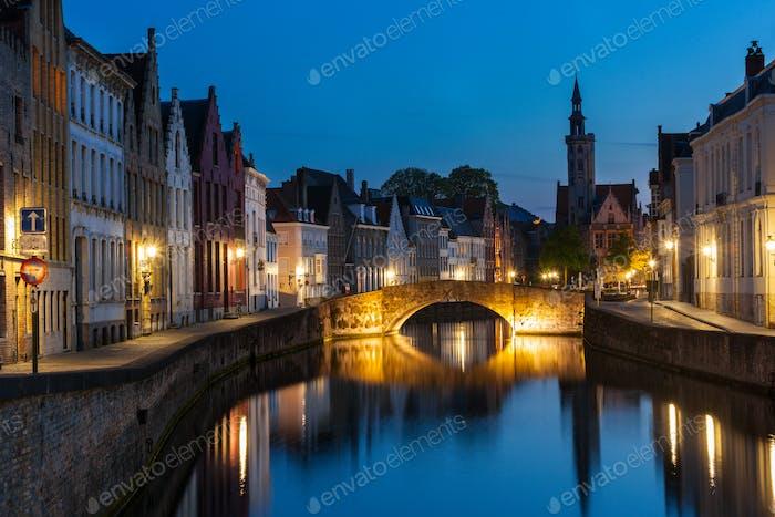 Brügge (Brügge), Belgien