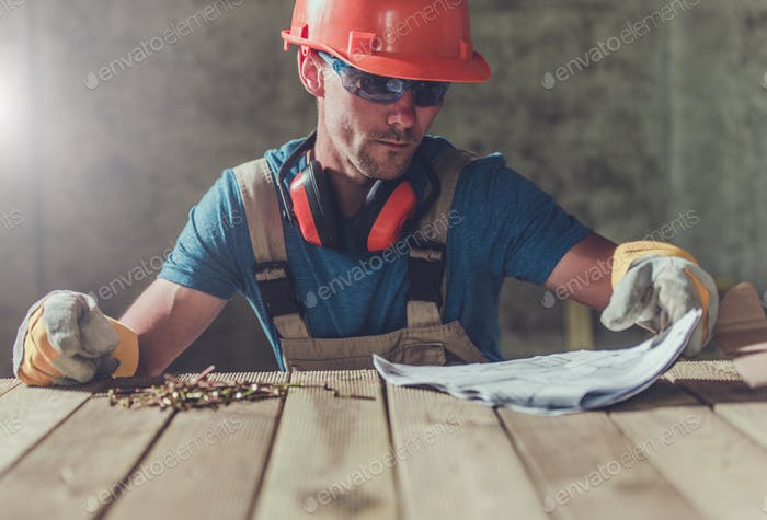 Contractor with Documentation